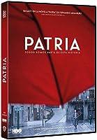 Patria - Serie completa [DVD]