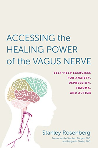 Compare Textbook Prices for Accessing the Healing Power of the Vagus Nerve: Self-Help Exercises for Anxiety, Depression, Trauma, and Autism  ISBN 9781623170240 by Rosenberg, Stanley,SHIELD, BENJAMIN,Porges, Stephen W.