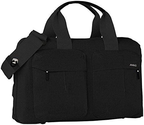 Joolz - Bolsa para pañales universal multicolor Negro Talla:talla única