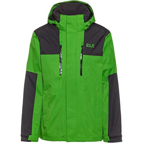 Jack Wolfskin Jasper Flex Jacket basil green L