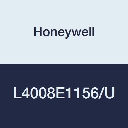 Honeywell L4008E1156/U High Limit Manual Reset Aqua Stat, 130 Degree - 270 Degree F Temperature Range