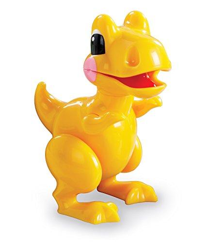 Dinosaure Jaune - Tolo