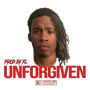 Unforgiven - EP