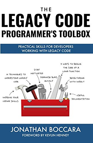 The Legacy Code Programmer's Toolbo…