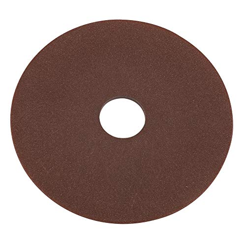 OUKENS Chainsaw Chain Sharpening,105mm x 22mm Grinding Wheel Disc for 3/8