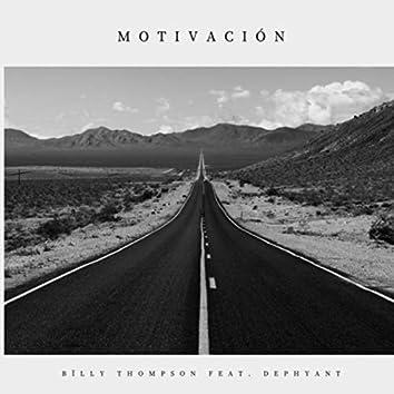 Motivación (feat. Dephyant)