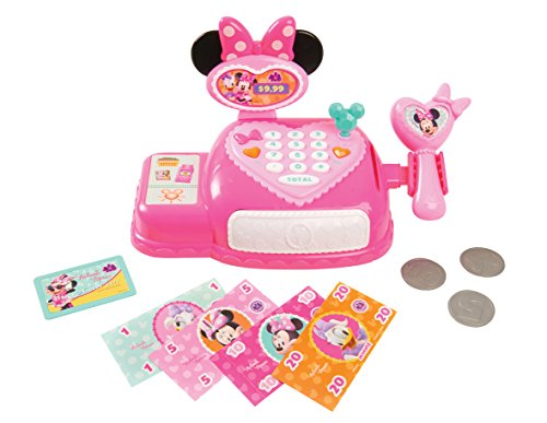 Product Image of the Minnie Tique
