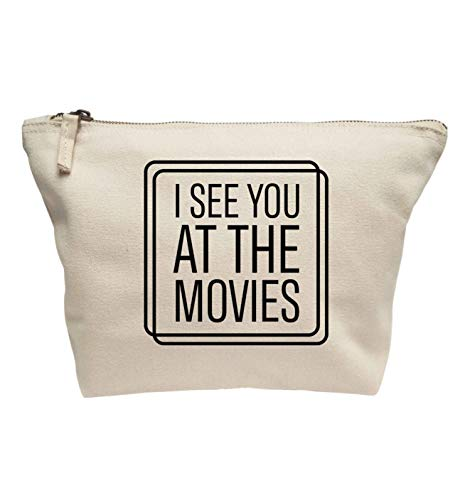 Flox Trousse de maquillage Creative I See you at the Films