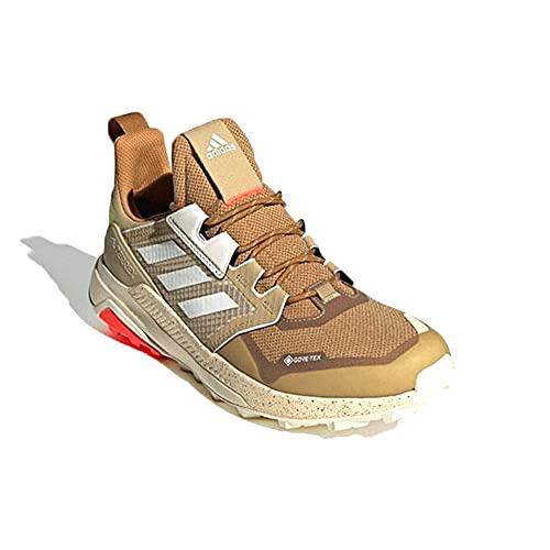 adidas Terrex Trailmaker GTX, Chaussures de Randonnée Basses Homme, Tonbei Balcri Table, 41 1 3 EU