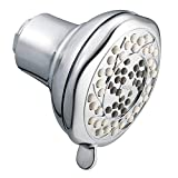 Moen Shower Heads Review and Comparison