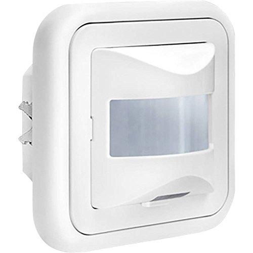 GEV Unterputz-Bewegungsmelder Agon Lux 160° LBM 16934, 230 V, weiß