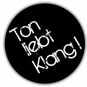 Ton Liebt Klang Vinyledition Two