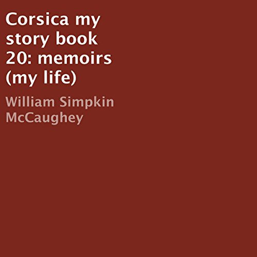 Corsica cover art