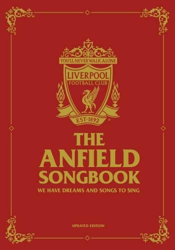 Anfield Songbook