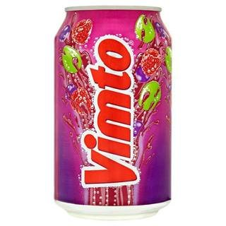Vimto 330ml x 24 Cans