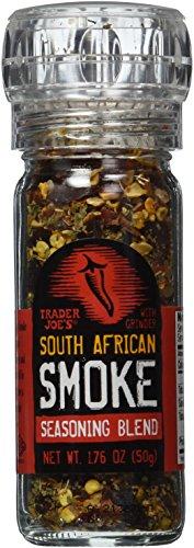 Trader Joes South African Smoke Seasoning Blend