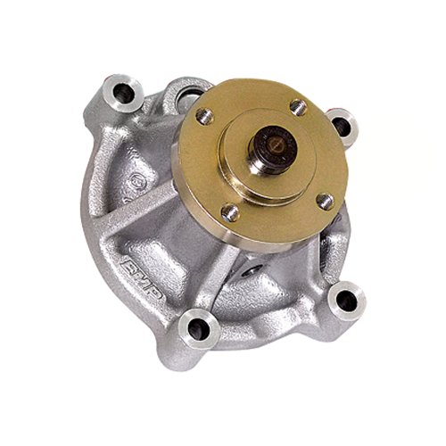 EMP/Stewart Components 50046S V8 Ford Mustang High Performance Short Style Water Pump - 4.6 L