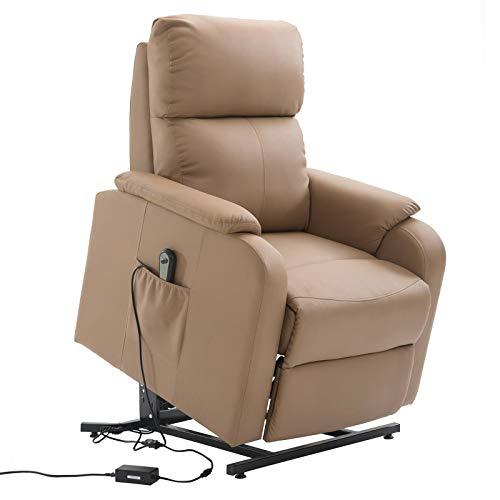 CARO-Möbel -   Relaxsessel Senior