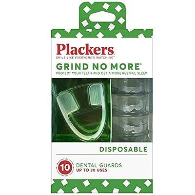 Plackers Grind No More Dental