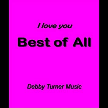I Love You Best of All