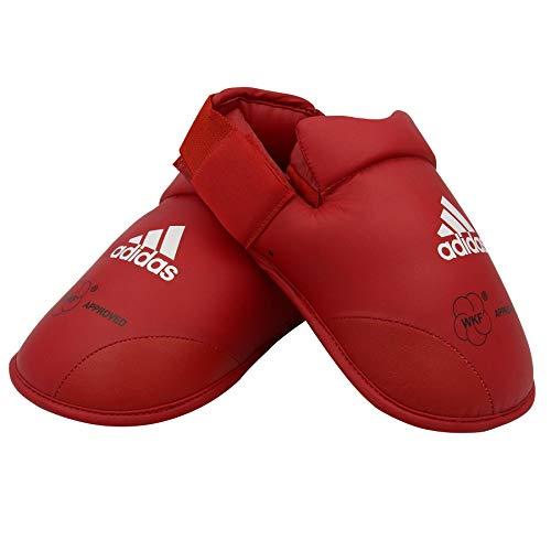 adidas Herren Foot Protector WKF Karate...