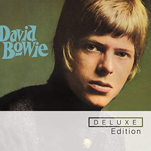 David Bowie (Deluxe Edt.)