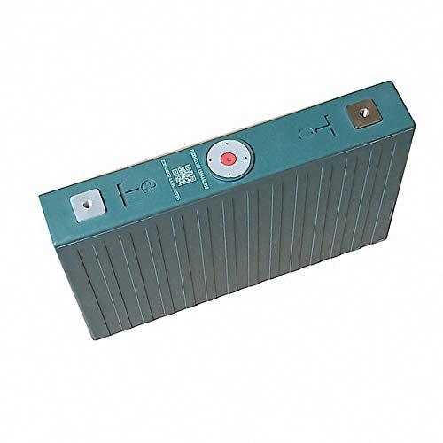 GJZhuan 3.2V 100AH LIFEPO4 Battery Pack 4 / 8pcs 12v / 24v 100Ah Cell Lithium Hierro Fosfato Solar EU EE.UU. Rusia Free (Size : 8pcs)