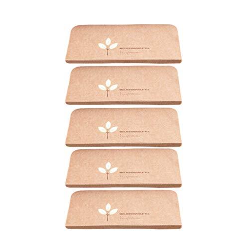 Heheja Leucht Anti Rutsch Stufenmatten Für Treppenteppich Selbstklebend Anti Rutsch Streifen Treppenmatte Beige5