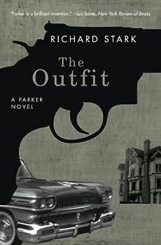 The Outfit  A Parker Novel  Parker Novels Book 3
