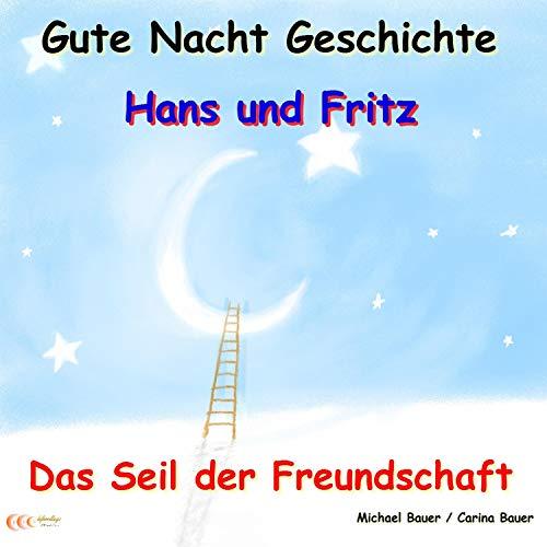 『Das Seil der Freundschaft』のカバーアート