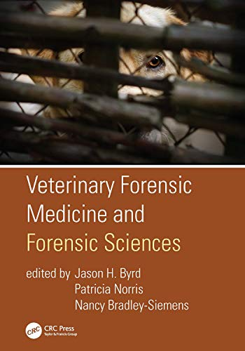 Veterinary Forensic Medicine and Forensic Sciences (English Edition)