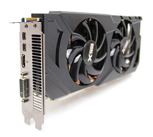Sapphire Radeon HD 7870 GHz Edition 2 GB GDDR5 DVI, HDMI, 2X mDP PCI-E #303784