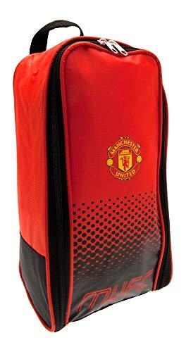 F.C. Manchester United Schuhtasche