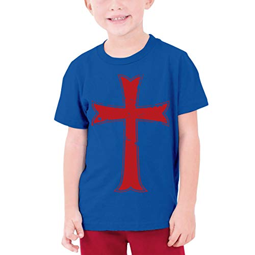 Urban Backwoods Christian Cross I Hoodie Kapuzenpullover