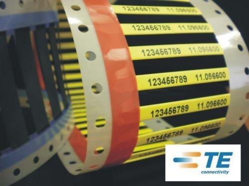 /Diff/érentes tailles de Lot TE Raychem Tyco Bptm chaleur 201028/Barre omnibus Tube 75//30/25/KV/