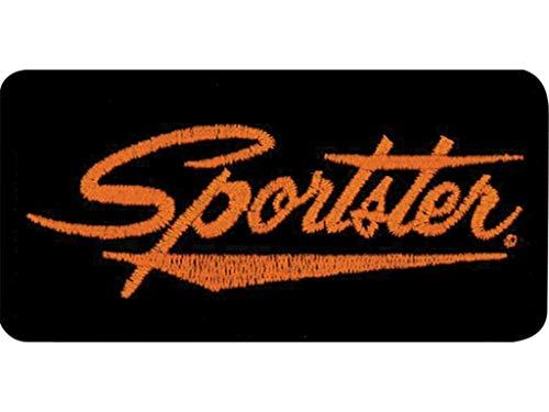 Harley-Davidson Aufnäher Sportster Patch