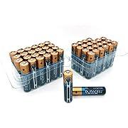 Duracell MX2400 2x Ultra Power AAA/Micro Batterie (24-er Pack)