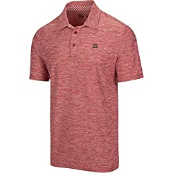 Three Sixty Six Dry Fit Polo