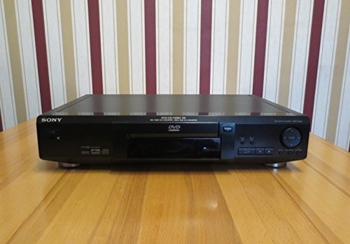 Sony DVP-S 325 DVD-Player
