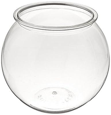 Panaview 1-Gallon Globe Fish Bowl