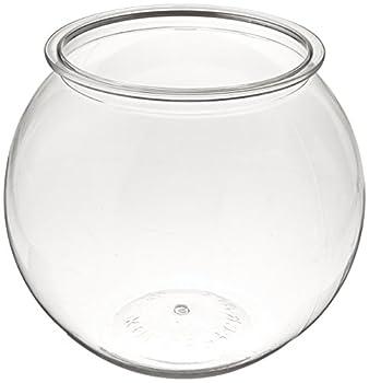 Koller Products Panaview 1-Gallon Globe Fish Bowl  BL10RFFP