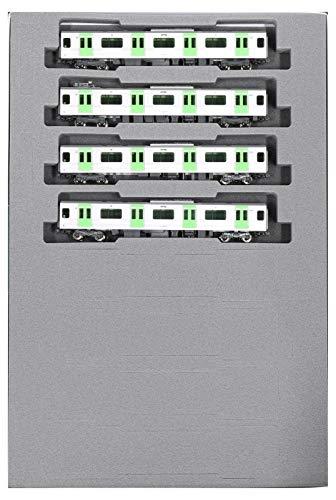 KATO Nゲージ E235系 山手線 増結セットA 4両 10-1469 鉄道模型 電車