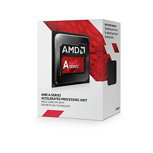 AMD AD7300OKHLBOX Prozessor