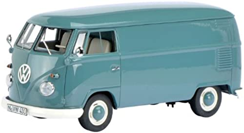 DICKIE-Schuco 450892500 - Volkswagen T1 Kastenwagen, 1 32