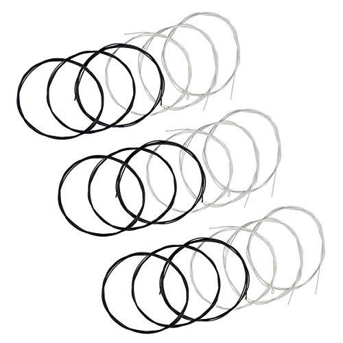 Cuerda Negra  marca JYsun