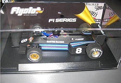 tienda hace compras y ventas EXIN, FLY CAR MODELS SCALEXTRIC FLYSLOT Williams Martini F1 Series Series Series  la mejor oferta de tienda online