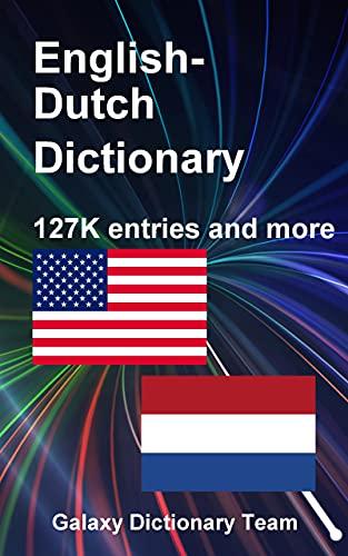 Engels Nederlands woordenboek voor Kindle, 127740 vermeldingen: English Dutch Dictionary for Kindle, 127740 entries (Dutch Edition)