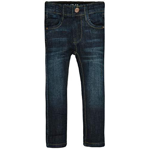 Staccato Jungen Jeans Hose | Slim Fit Hose - Stretch | Blue Denim 98