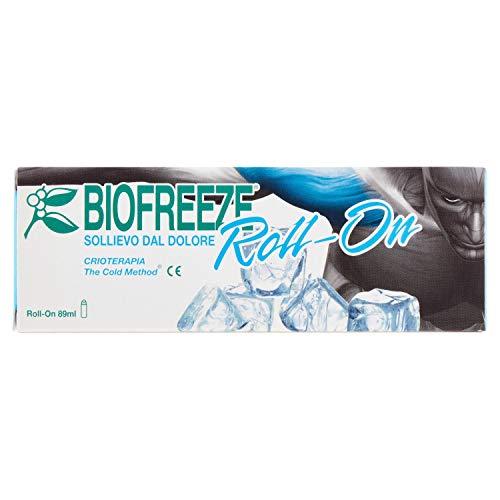 Biofreeze Roll On 89Ml