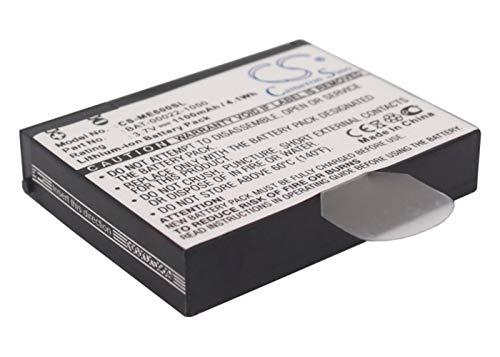 VINTRONS 1100mAh Battery for SkyGolf SG5, SG5 Range Finder, DSC-GB100K,